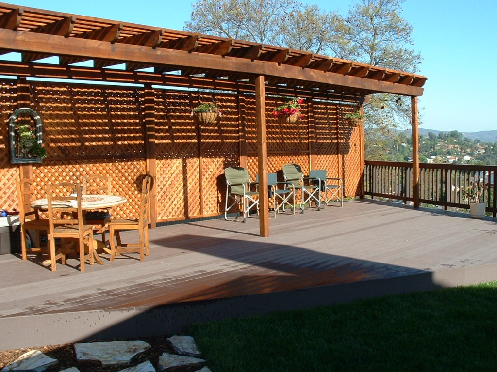 Deck Cover Ideas HomesFeed