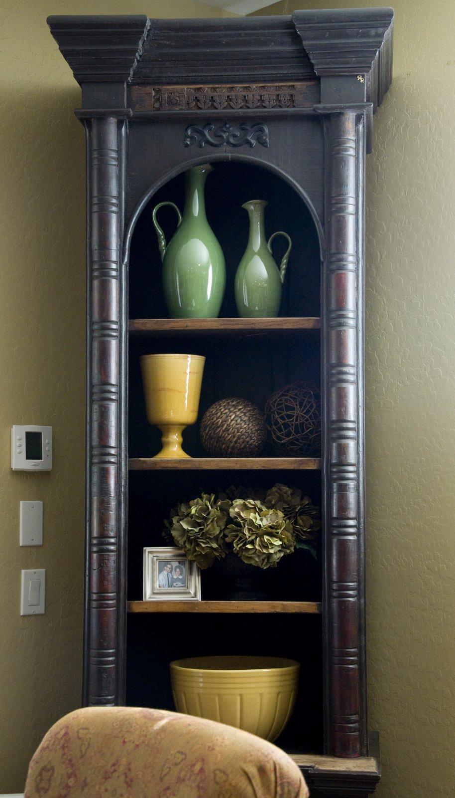 Corner Decoration Ideas - HomesFeed