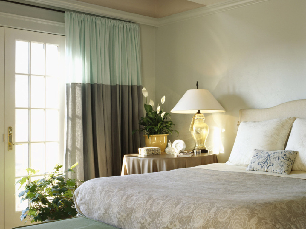 Modern Curtain Ideas Homesfeed