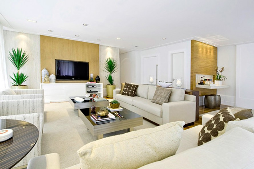Contemporary Paint Colors: Tips How to Make Them Simple ...