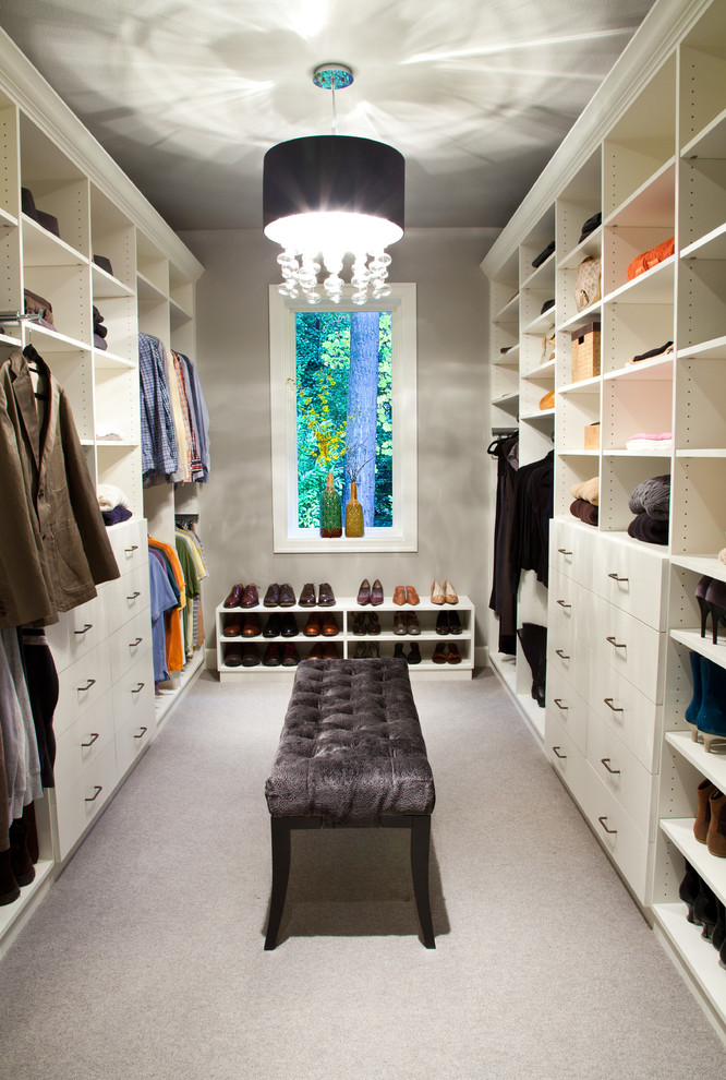 walk in closet ideas for small spaces - Walk In Closet Lighting Ideas