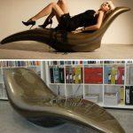 Soothe sofa