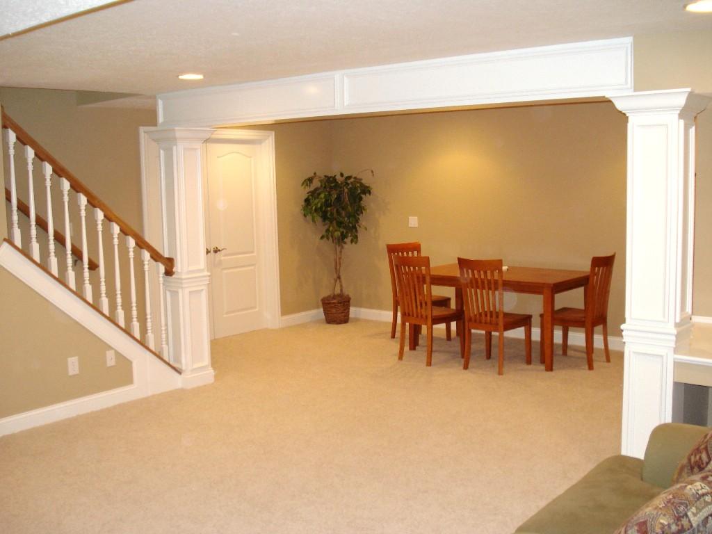 Do These before Applying Basement Decorating Idea - HomesFeed