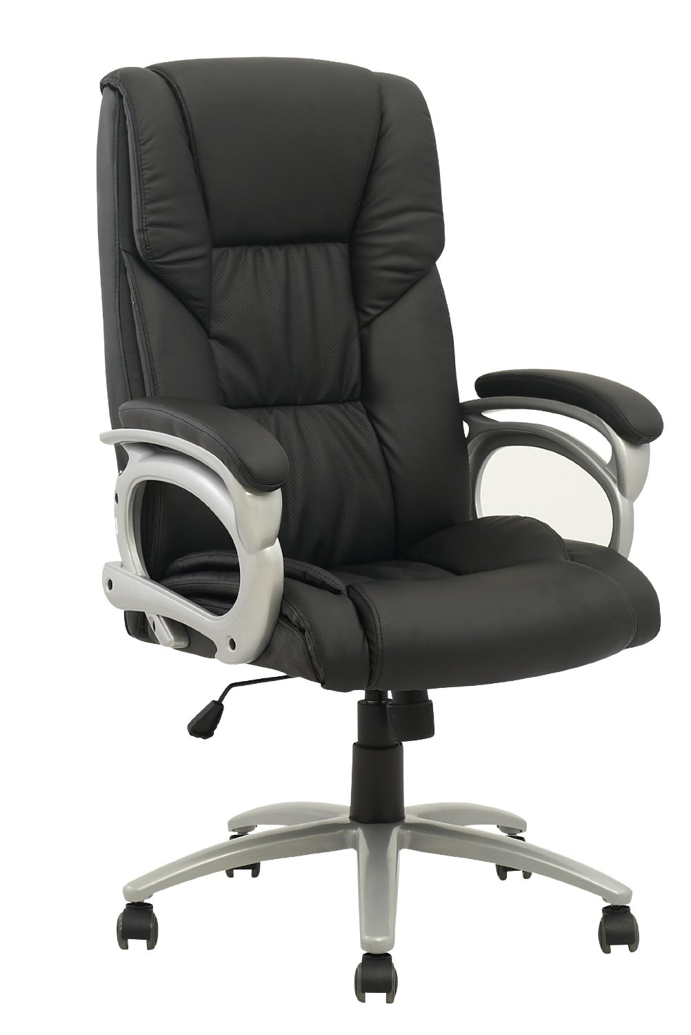 Best budget office chairs for your healthy and comfy for Best chair for working at home