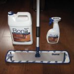 best product to clean hardwood floors bona hardwood cleaner