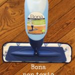 best product to clean hardwood floors bona non toxic and hardwood floor cleaner
