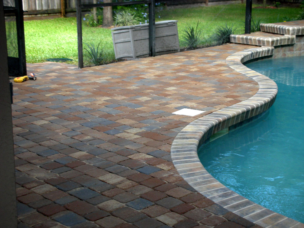 Pool Deck Ideas On A Budget
