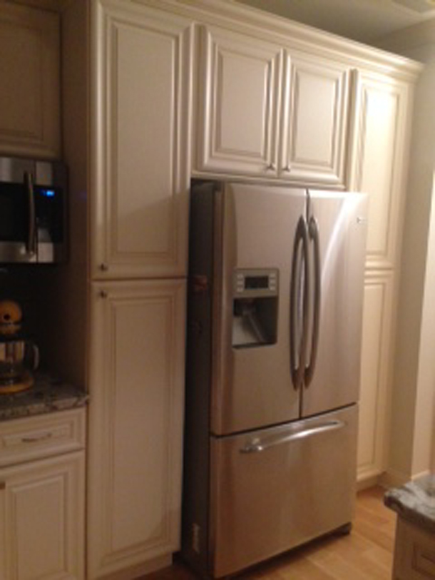 Complete Your Kitchen with Double Wide Refrigerator for ...