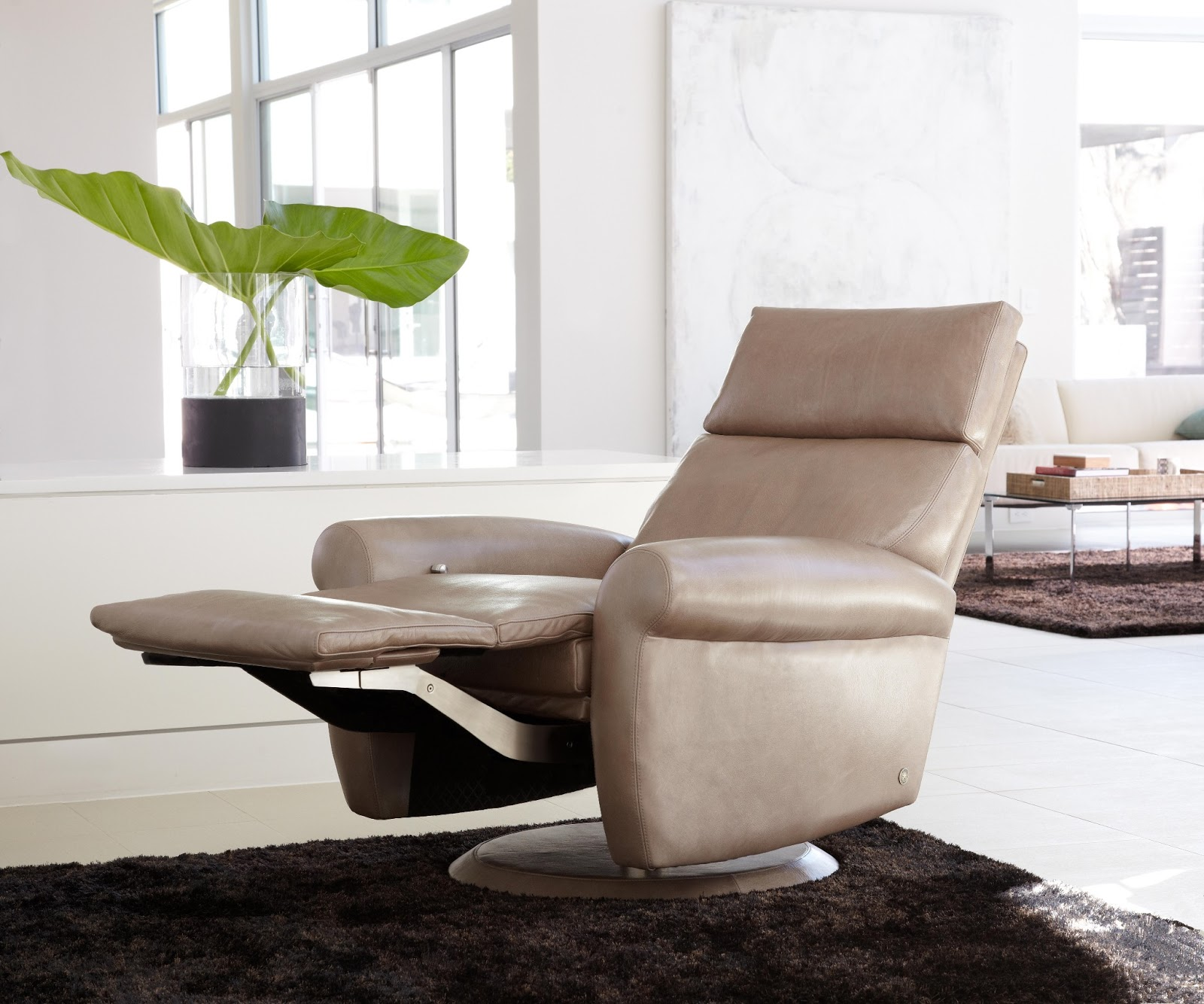 Recliners That Don T Look Like Recliners That Offer A