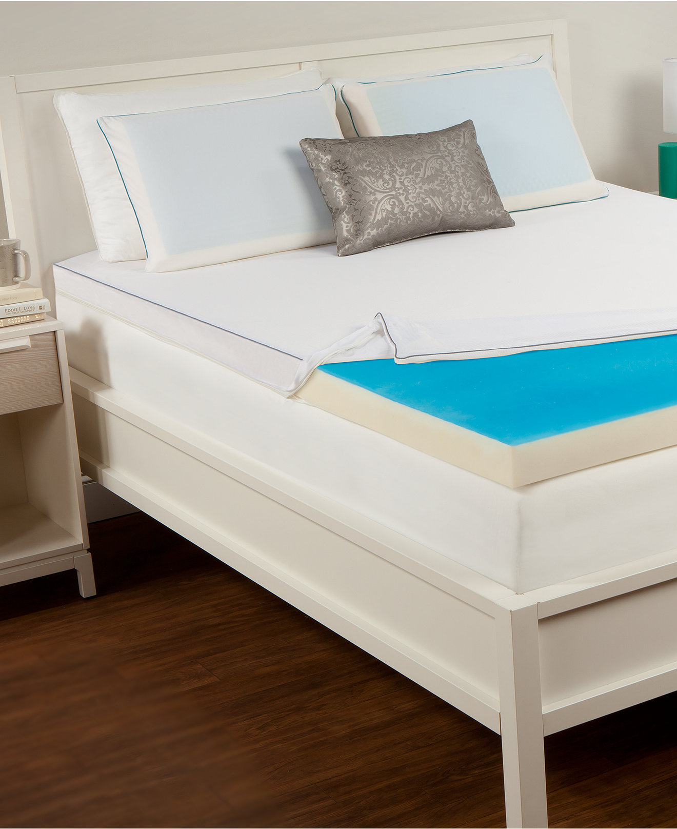 Mattress Cover For Tempurpedic Bed