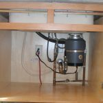 dishwasher with garbage disposal and dishwasher installation with garbage disposal for kitchen decoration