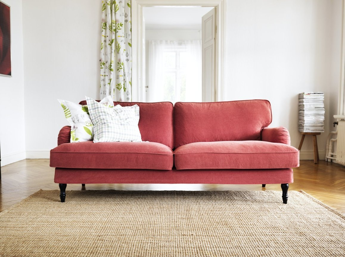 Upgrade Your Indoor and Outdoor Living Space with Some Awesome Pottery Barn Couch Special ...