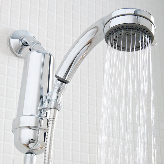 Have The Best Shower Filter For Hard Water To Achieve Not