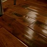 gorgeous glossy allure vinyl plank flooring style with small tile design beneath furniture