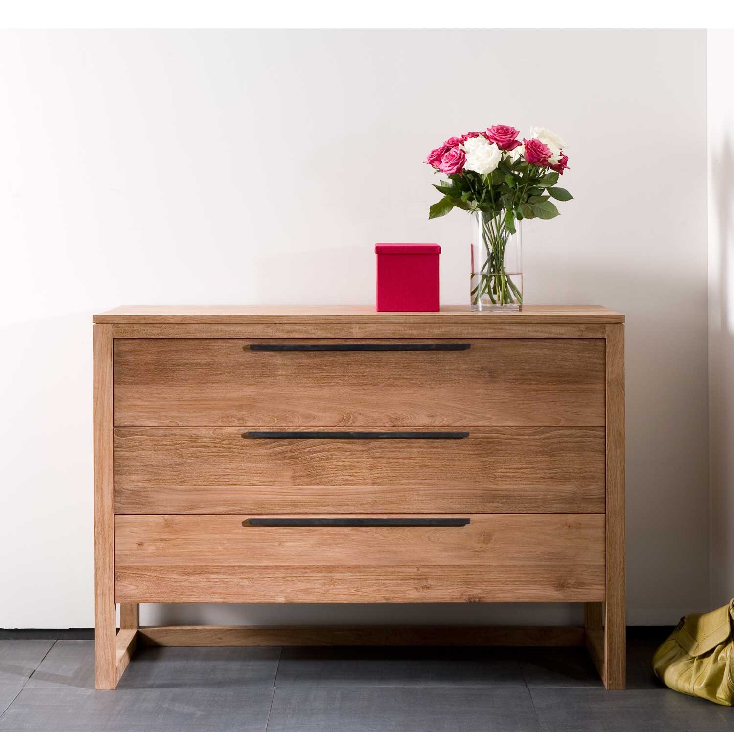 Pink Storage Bins Girls Flower Drawers Chest Dresser: Point Out Your Best Choice Between Chest Of Drawer Vs