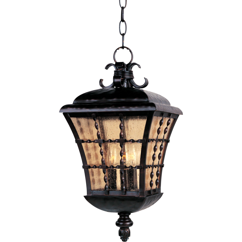 Chain Hanging Kitchen Light