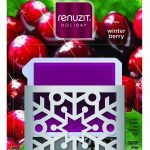longest lasting air freshener rezunit holiday with winter berry scent fresh accent eliminate odors and freshen