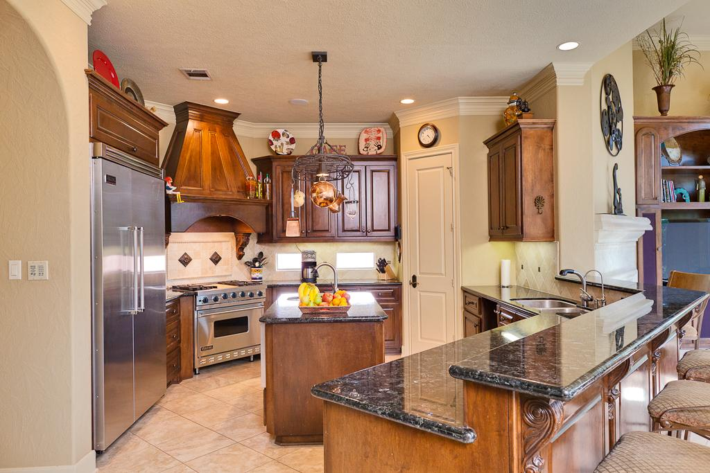 complete your kitchen with double wide refrigerator for optimal need homesfeed. Black Bedroom Furniture Sets. Home Design Ideas