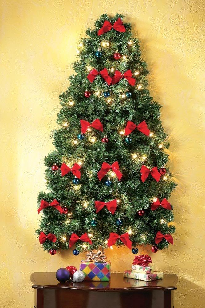 Pre Lit Pre Decorated Christmas Tree