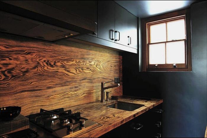 Rustic Backsplash Ideas Homesfeed