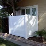 simple outdoor water heater enclosure and utdoor water heater enclosure shed made from wooden material in the backyard