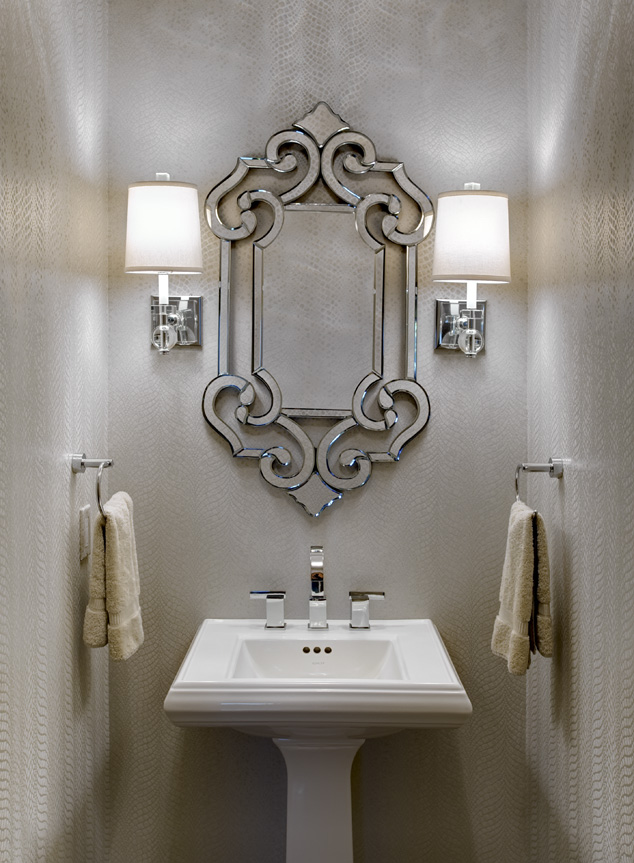 Small Powder Room Designs Homesfeed