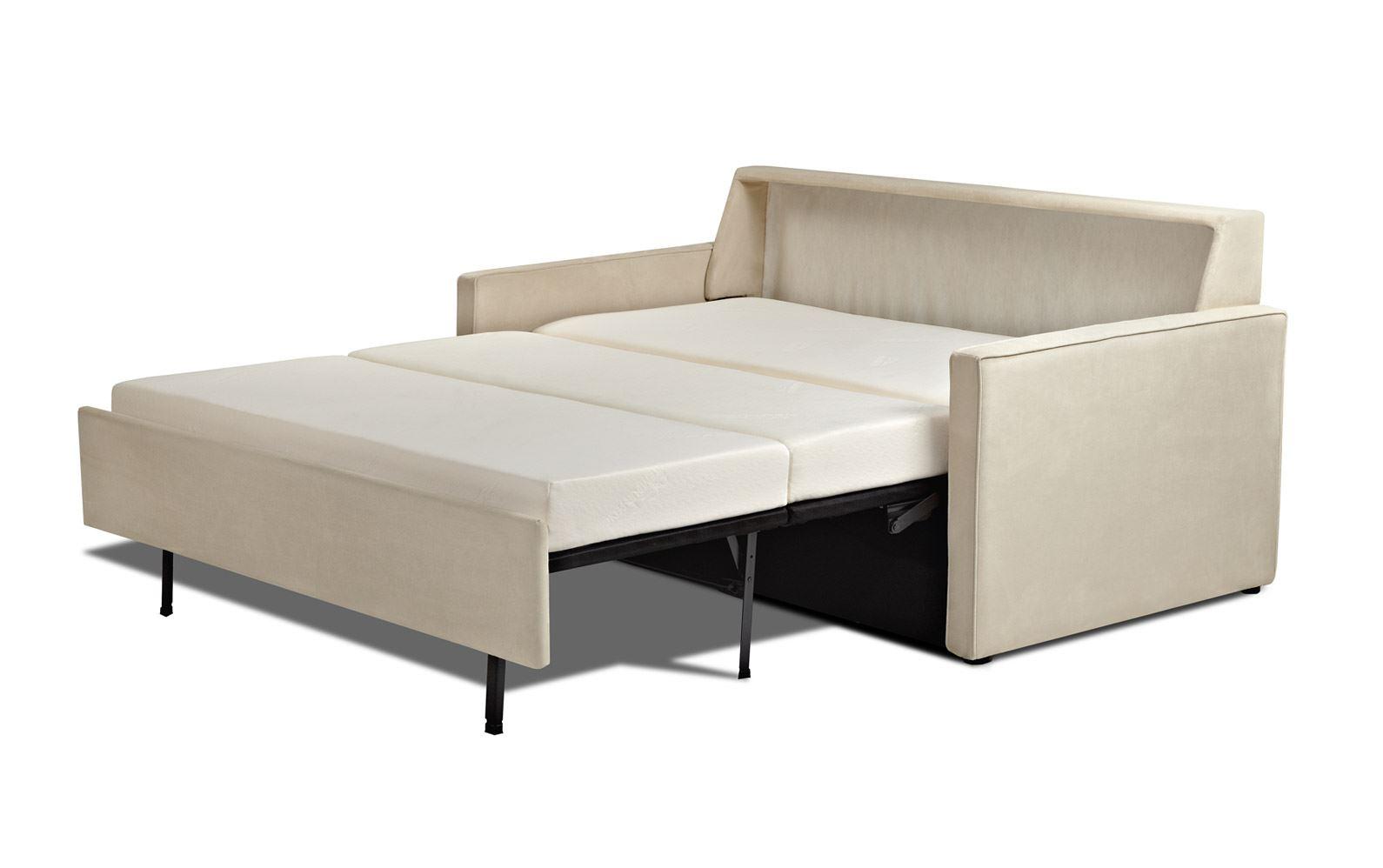 Posh Tempurpedic Sofa Bed Design For Fashionable