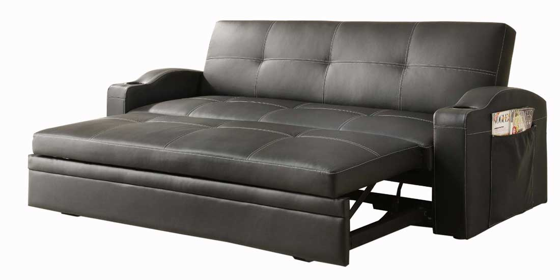 Insert Your Interior With Sophisticated Design Of Sofa
