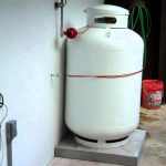 white elips water heater