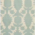 A Thomas Paul's rug idea with classic pattern