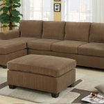 A sectional chair with ottoman chairs modern area rug made of wool
