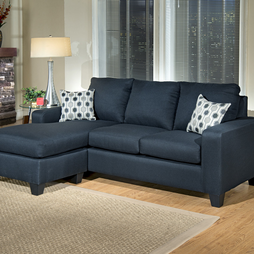 types of best small sectional couches for small living rooms homesfeed. Black Bedroom Furniture Sets. Home Design Ideas