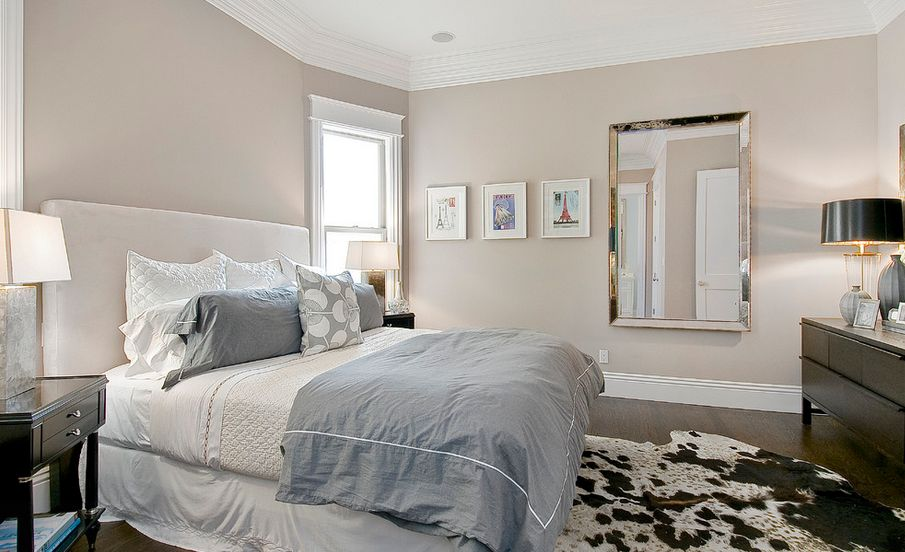 Color Combinations for Bedrooms - HomesFeed