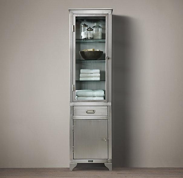 Tall Cabinet System Ideas Homesfeed