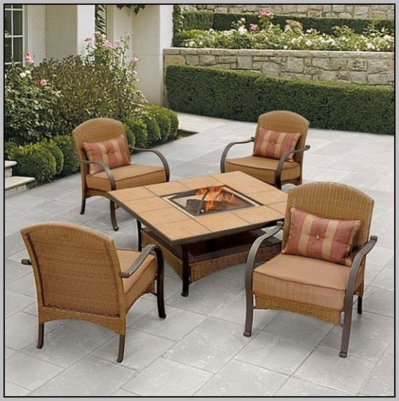 Better Homes And Gardens Patio Cushions Homesfeed