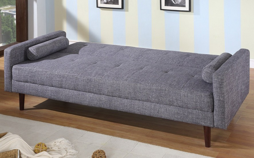 Simple Sofa Beds Stylish Bed Featuring