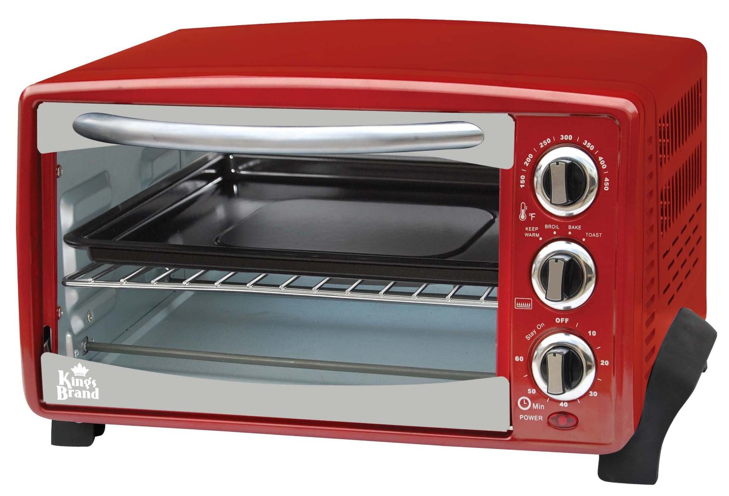 Toaster VS Toaster Oven – About Taste Selection