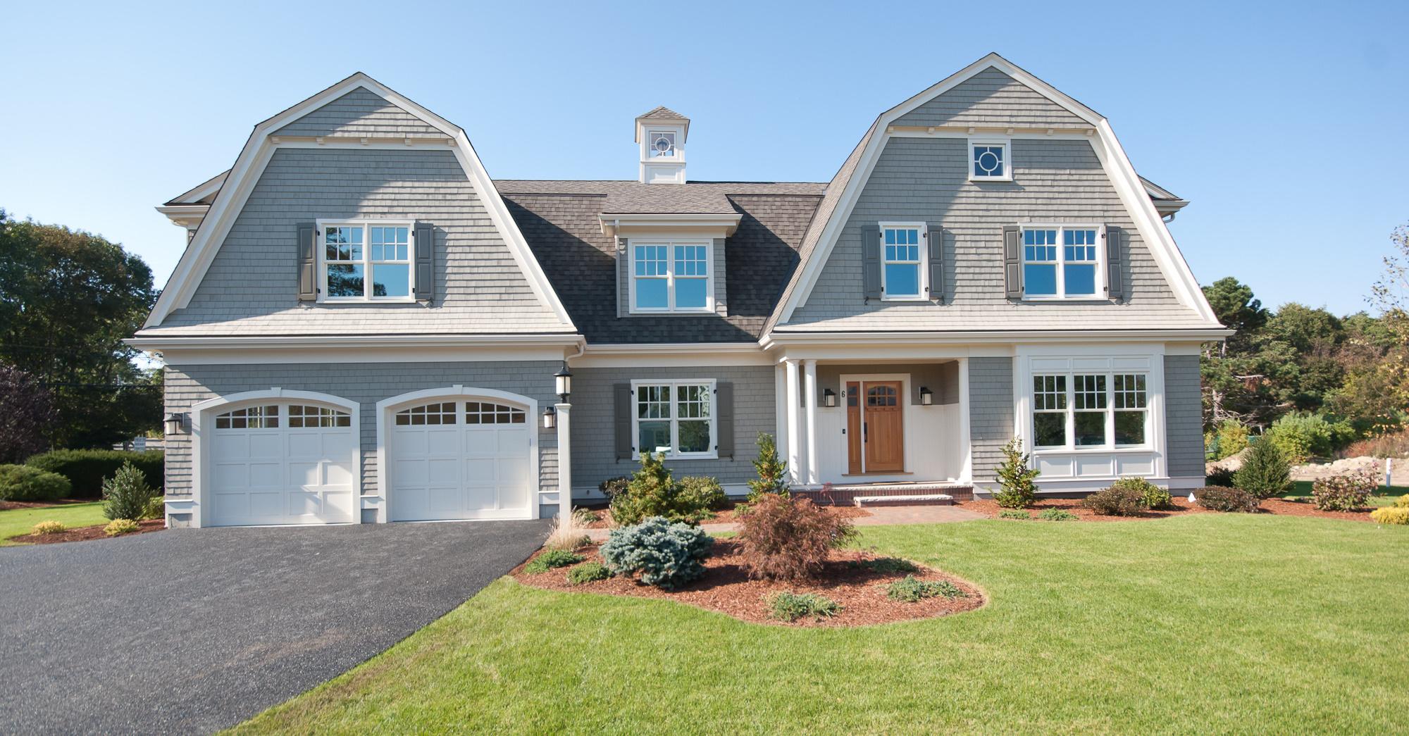 American Home Design Inspiration