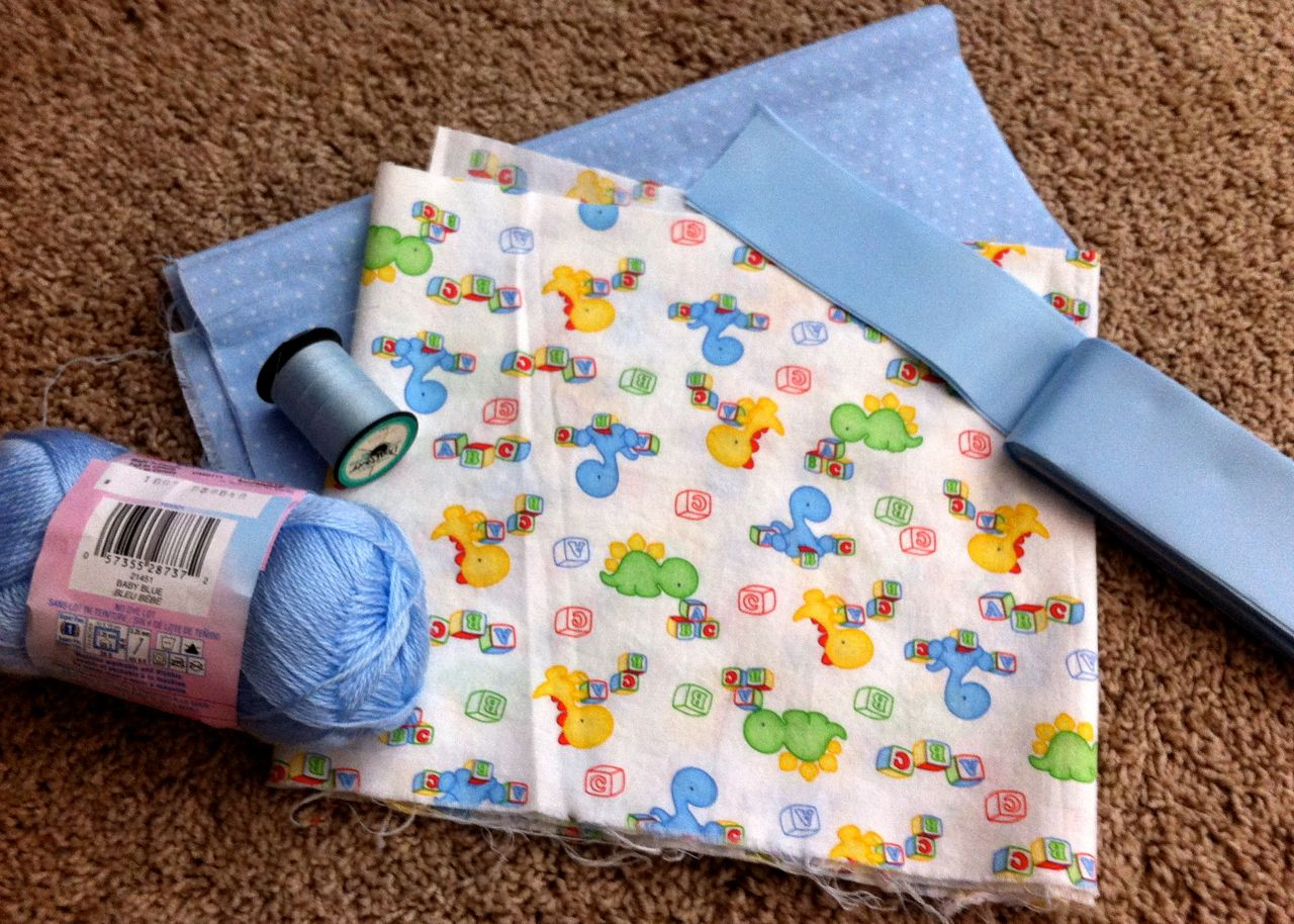 Some Worth DIY Baby Quilt to Make for Your Beloved One ...