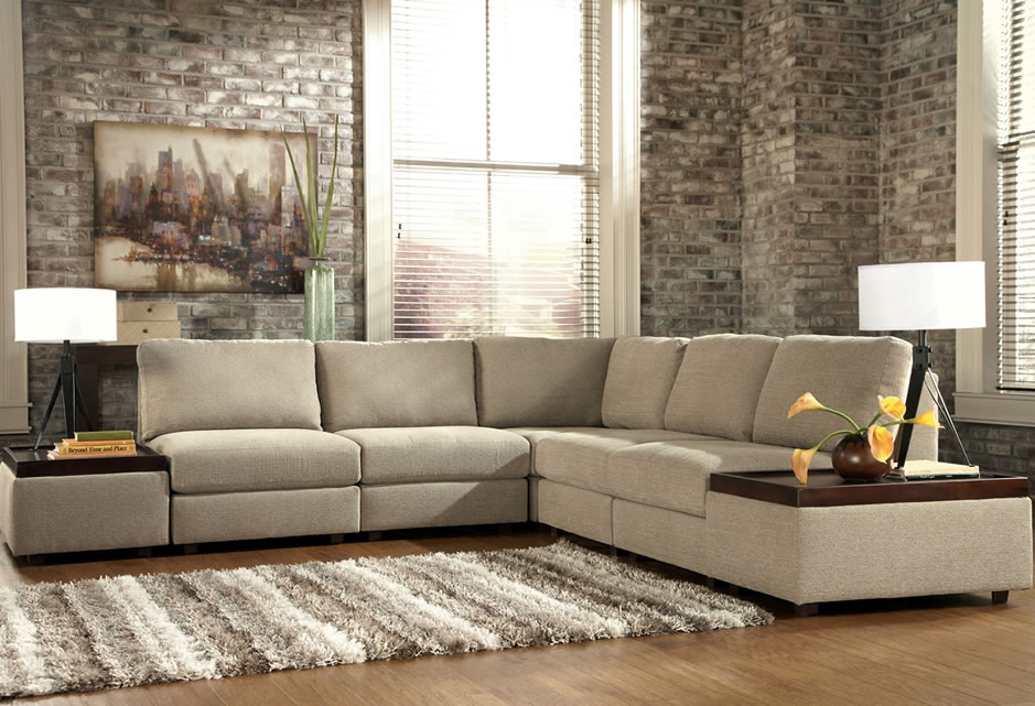 Best Sectional Sofa for the Money That Will Stun You | HomesFeed