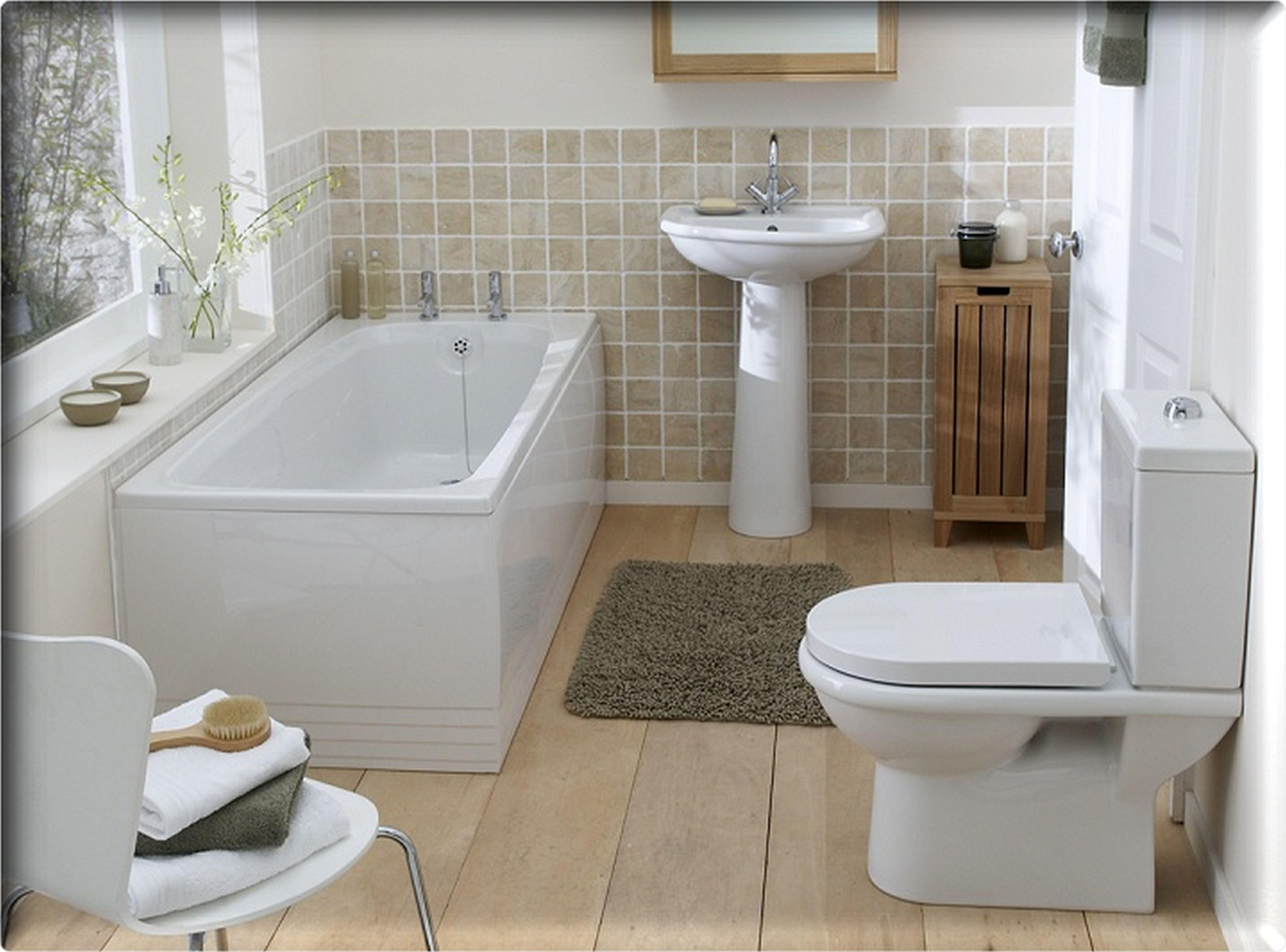 Bamboo Flooring In Bathroom Homesfeed