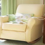 beautiful peach pottery barn sofa slipcover design aside wooden table with storage bin and glass window with green curtain