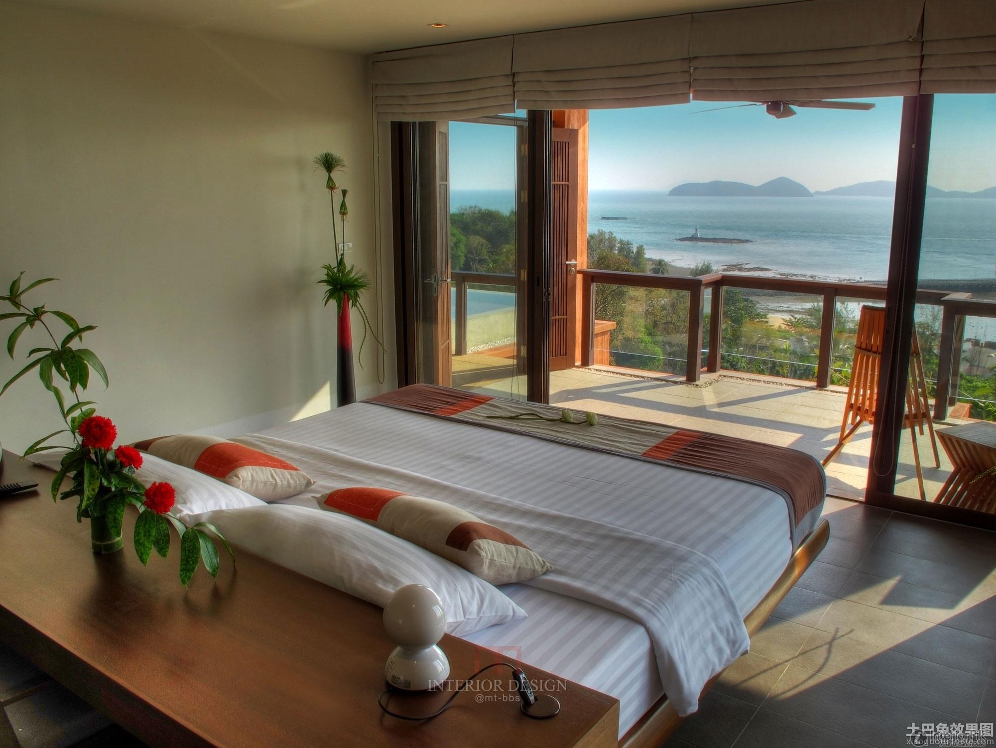 Beautiful Bedroom Balcony Ideas Homesfeed