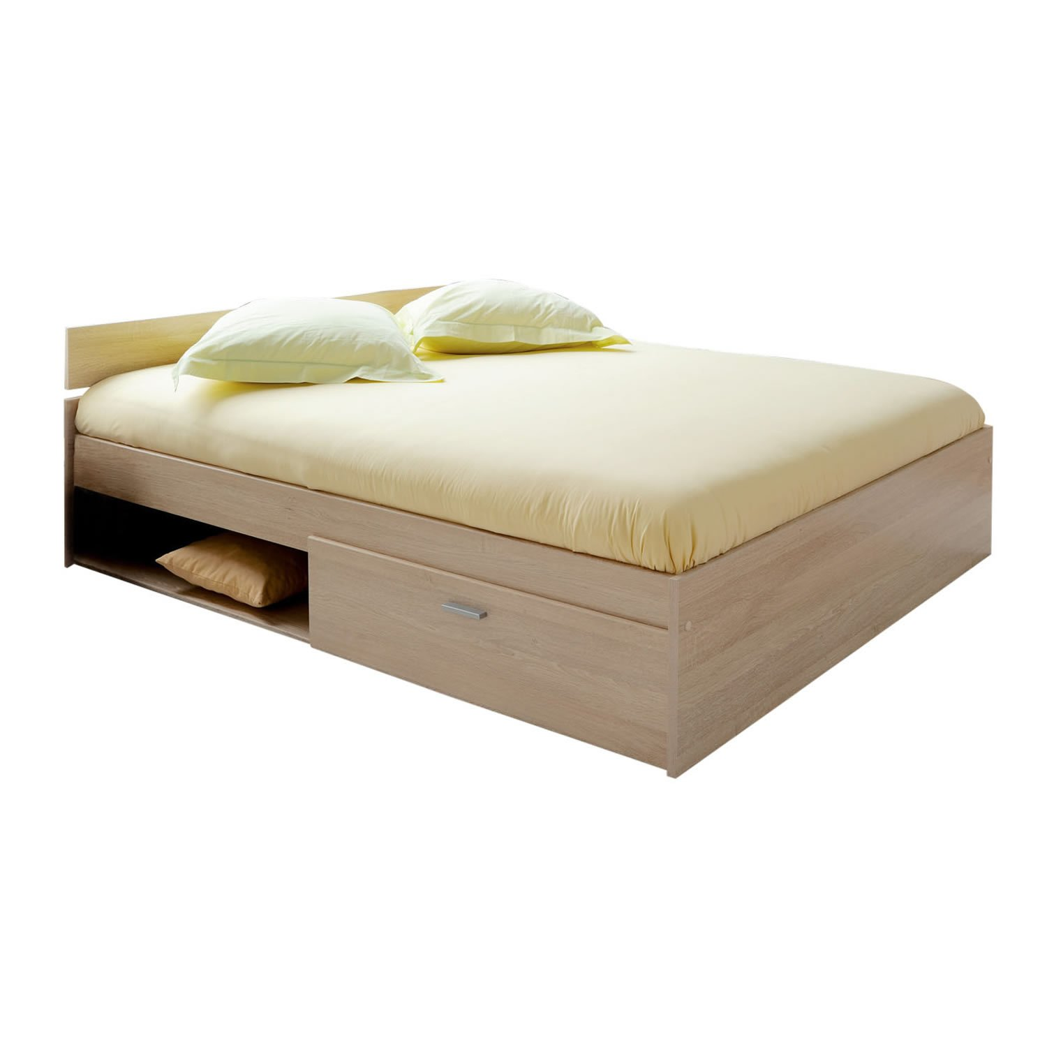Low Profile Bed Frame Queen Homesfeed