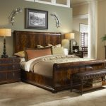benche bed pillows lamps pic cabinet