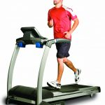 best treadmill under $1000 Lifespan TR 1200i Folding Treadmill with multi-colored LCD display