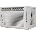 best window ac units frigidaire white window ac unit