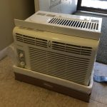 best window ac units white window ac ready to install