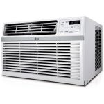best window ac units white window ac units