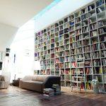 bookshelf books sofas